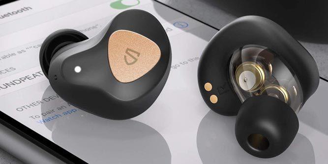 design SoundPEATS Truengine 3 SE