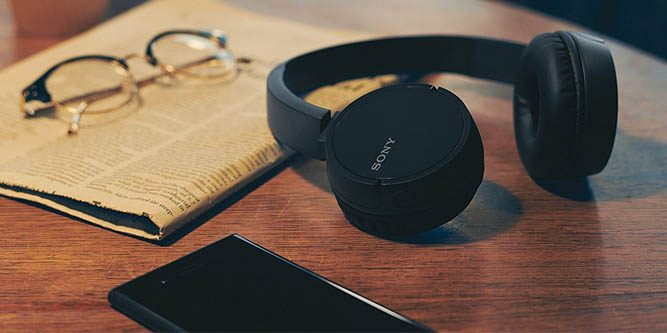 4c64a3cf2a2 Sony WH-CH500 Stamina Wireless Headphones Review - Nerd Techy