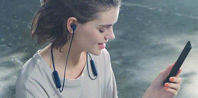 Sony Wi Xb400 Wireless In Ear Extra Bass Headphones Review Nerd Techy