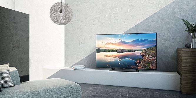 Sony X690E 4K Ultra HD Smart LED TV (2017 Model) Review
