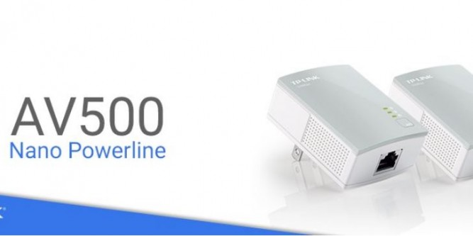 Tp Link Tl Pa4010kit Av500 Nano Powerline Adapter Starter Kit Review