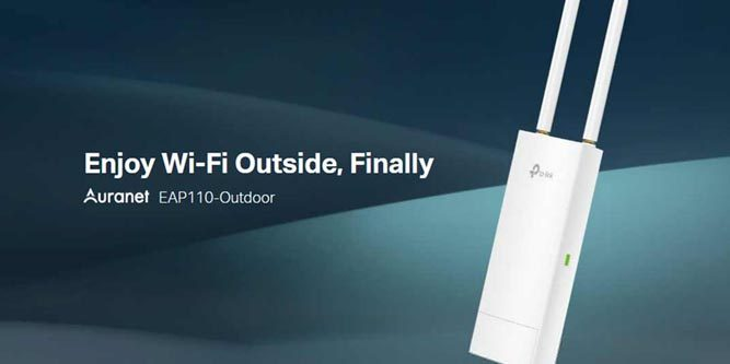 Image result for TP LINK ACCESS POINT-EAP110 OUTDOOR