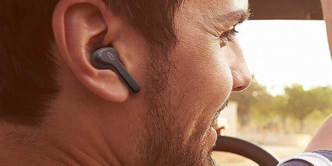 TaoTronics SoundLiberty 53 (TT-BH053) True Wireless Earbuds Review