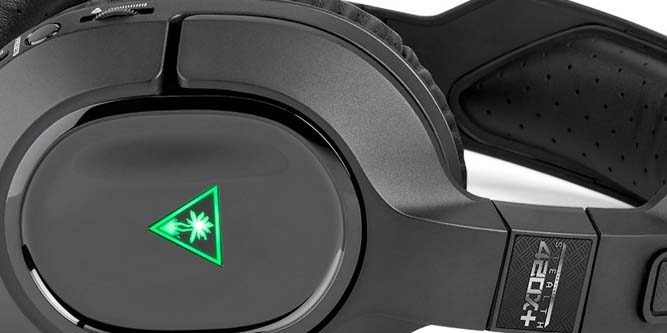 Turtle Beach Stealth 420X+ Wireless Gaming Headset Review