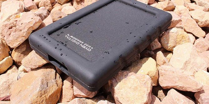 Best Ssd 2020.Best Rugged Military Grade Portable External Ssd For 2019 2020