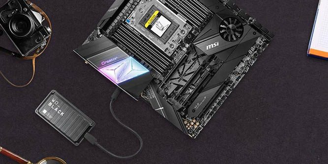 Best Motherboard 2020.Ultimate Guide To The Best Trx40 Motherboards For 2019 2020