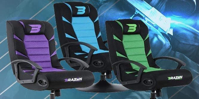 Wondrous Review Of The Brazen Pride 2 1 Bluetooth Surround Sound Creativecarmelina Interior Chair Design Creativecarmelinacom