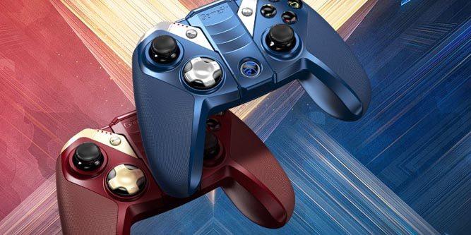 bed57c53ca2 GameSir M2 MFi Bluetooth Controller Gamepad Review - Nerd Techy