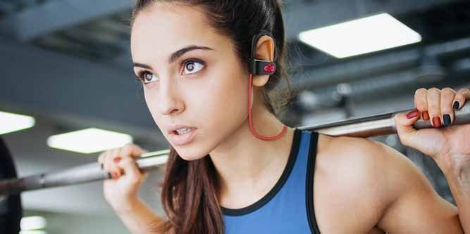 In Depth Review Of The Mpow Flame Bluetooth Headphones Earbuds