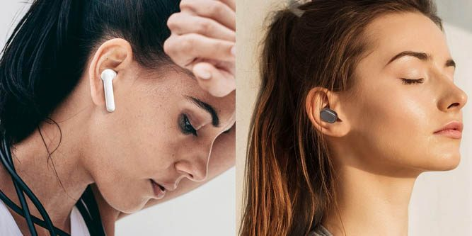 Descripción Auriculares SoundPEATS TrueDot True Wireless